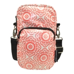 Hipster - Cherry Medallion & Wipes Case